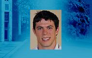 Matt Swartz, former JICS/NICS intern