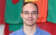 Rick Mohr, system administrator at JICS/NICS